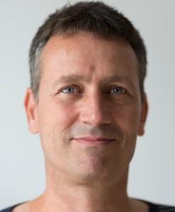 Peter Lysdal Jakobsen - Healingsmassage